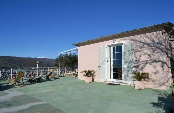Holiday home Imperia -IM- 21 - фото 1