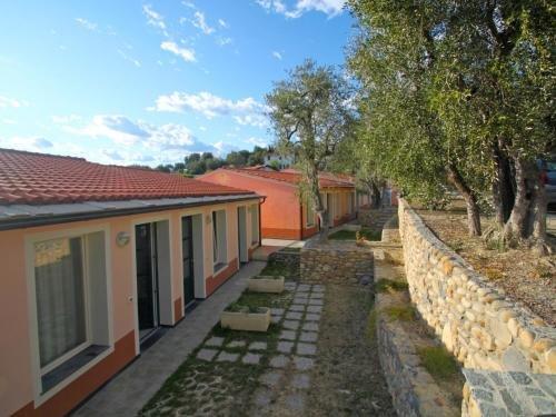 Apartment Imperia 11 - фото 11
