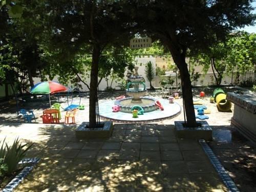 Cortijo Villa Paraiso - фото 10