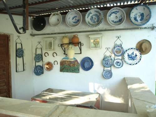 Cortijo Villa Paraiso - фото 5
