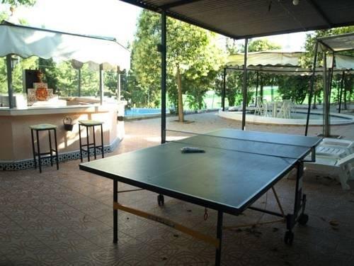Cortijo Villa Paraiso - фото 6