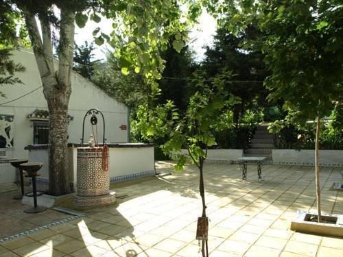 Cortijo Villa Paraiso - фото 8