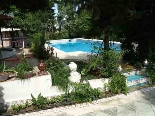 Cortijo Villa Paraiso - фото 9