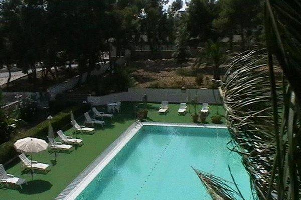 Grand Hotel Dei Templi - фото 20