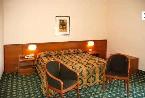 Hotel Europa & Concordia - фото 1