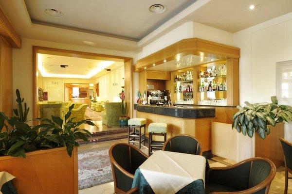 Hotel Europa & Concordia - фото 10