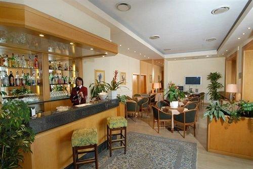 Hotel Europa & Concordia - фото 13