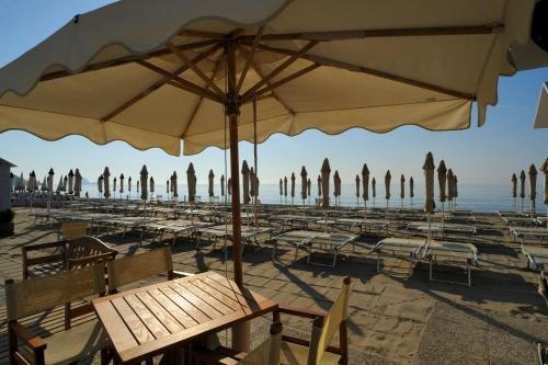 Hotel Europa & Concordia - фото 18