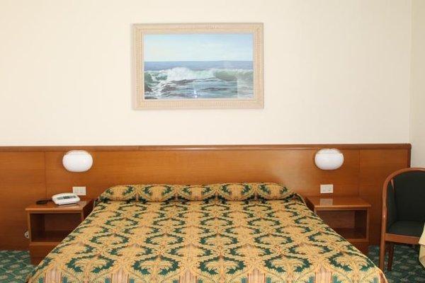 Hotel Europa & Concordia - фото 2