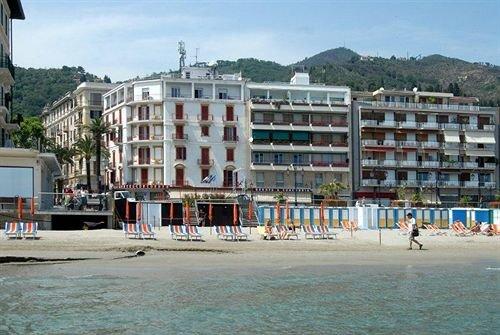 Hotel Europa & Concordia - фото 20