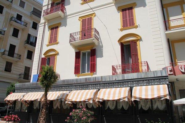 Hotel Europa & Concordia - фото 21