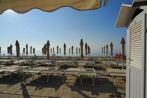 Hotel Europa & Concordia - фото 23