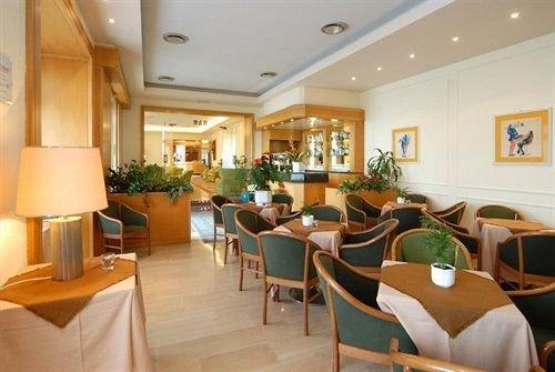 Hotel Europa & Concordia - фото 6