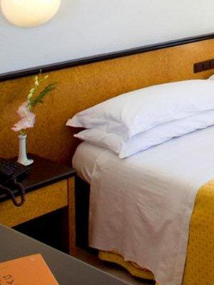 Отель Lamberti - фото 3