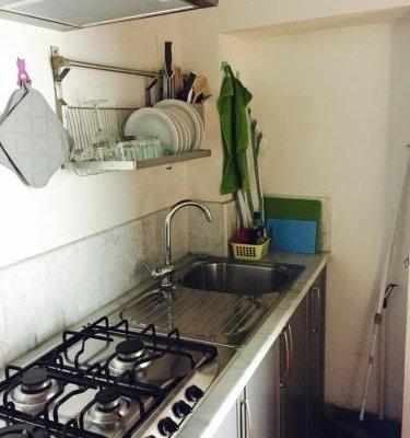 Apartment Mosca - фото 13