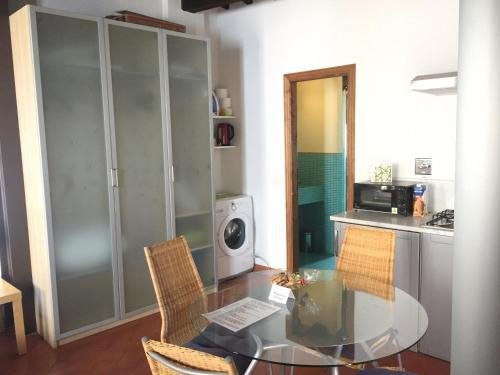 Apartment Mosca - фото 16