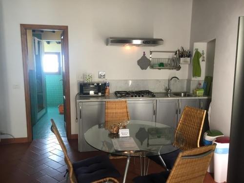 Apartment Mosca - фото 17