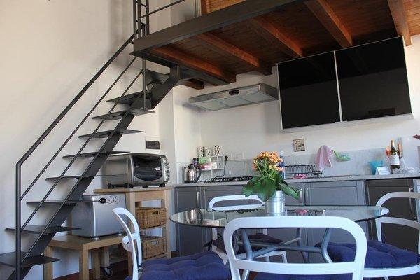Apartment Mosca - фото 19