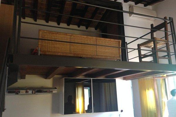 Apartment Mosca - фото 20