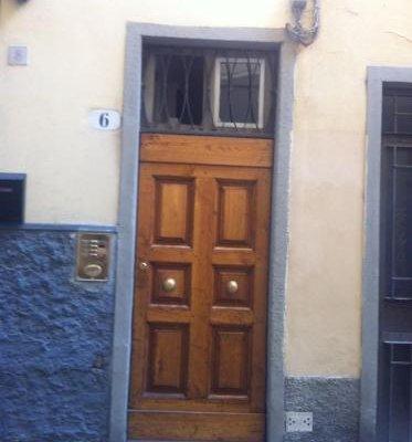 Apartment Mosca - фото 22