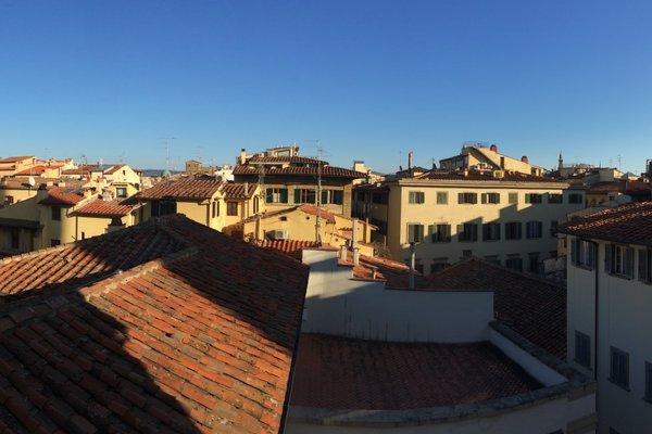 Bargello Apartment - фото 45