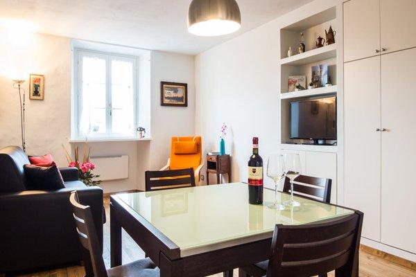 Bargello Apartment - фото 12