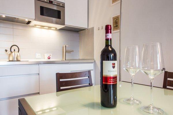 Bargello Apartment - фото 15