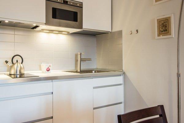 Bargello Apartment - фото 8