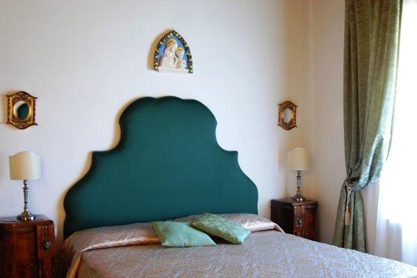 Апартаменты Il Frantoio delle Grazie - фото 1
