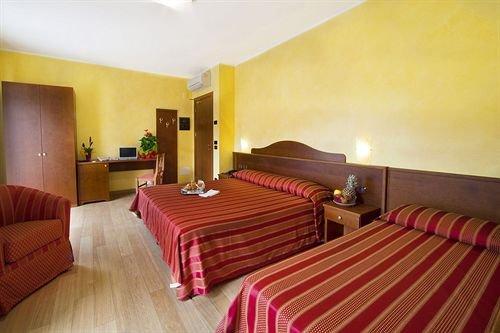 Hotel Baia Blu - фото 0