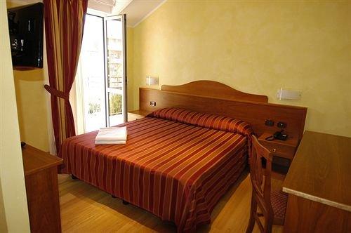 Hotel Baia Blu - фото 1