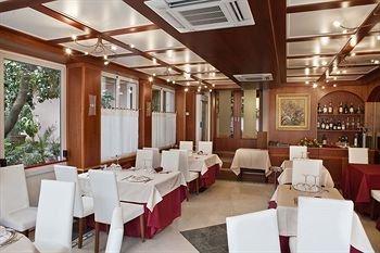 Hotel Baia Blu - фото 10