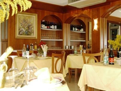 Hotel Baia Blu - фото 11