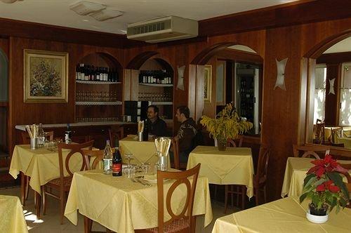 Hotel Baia Blu - фото 15