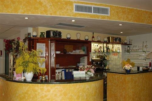 Hotel Baia Blu - фото 16