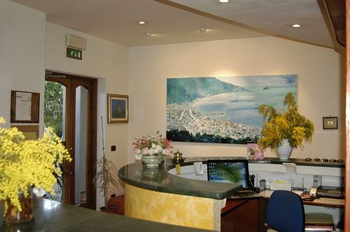 Hotel Baia Blu - фото 17