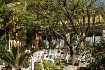 Hotel Baia Blu - фото 21