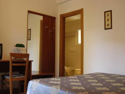 Hotel Baia Blu - фото 3
