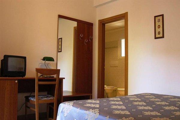 Hotel Baia Blu - фото 4
