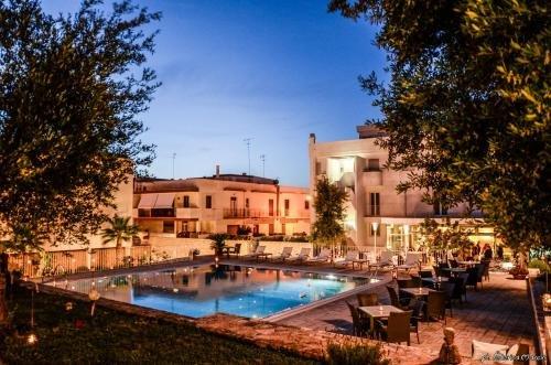 Hotel Ristorante Colle Del Sole - фото 21