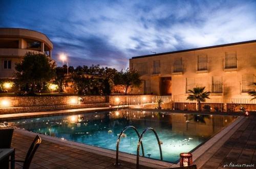 Hotel Ristorante Colle Del Sole - фото 22