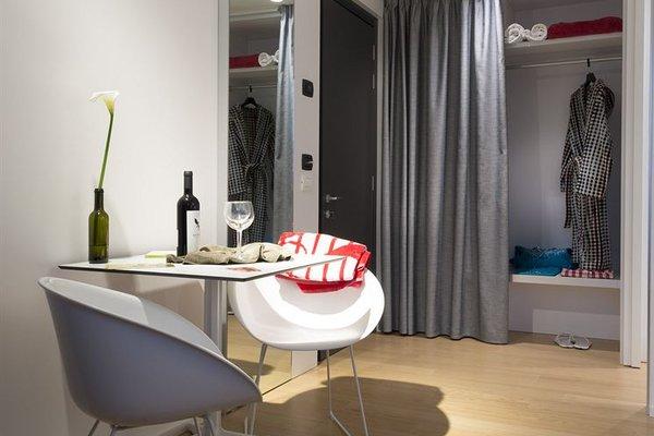 Hotel Ristorante Colle Del Sole - фото 9