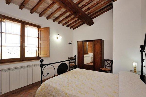 Apartment Castiglione del Lago 2 - фото 17