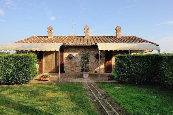 Apartment Castiglione del Lago 2 - фото 10