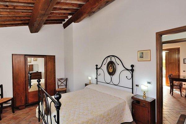 Apartment Castiglione del Lago 2 - фото 2
