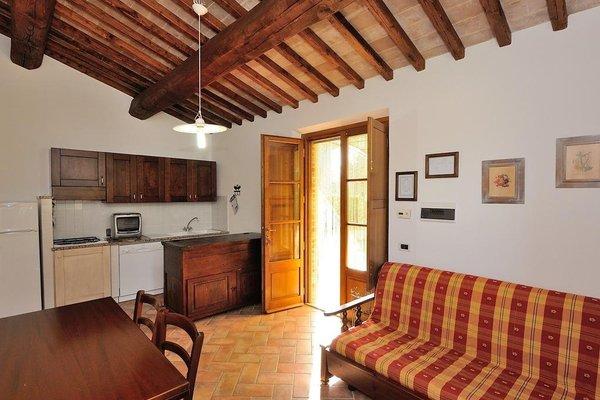 Apartment Castiglione del Lago 2 - фото 3