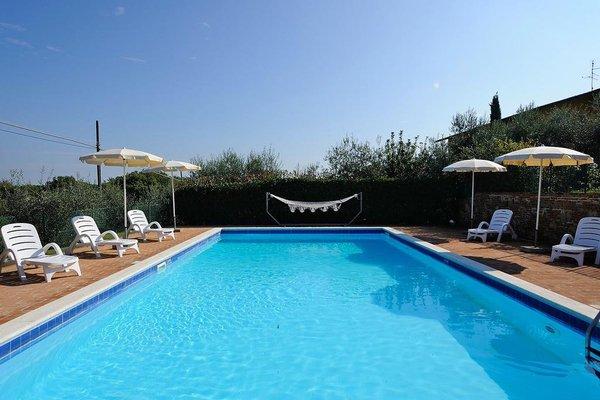 Apartment Castiglione del Lago 2 - фото 8