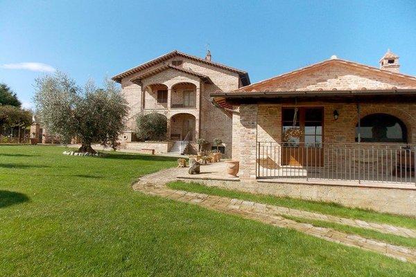 Apartment Castiglione del Lago 2 - фото 9