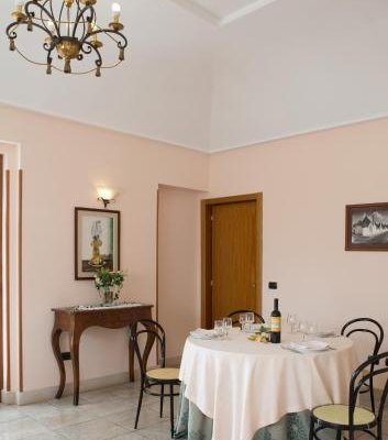 Hotel Ramapendula - фото 10