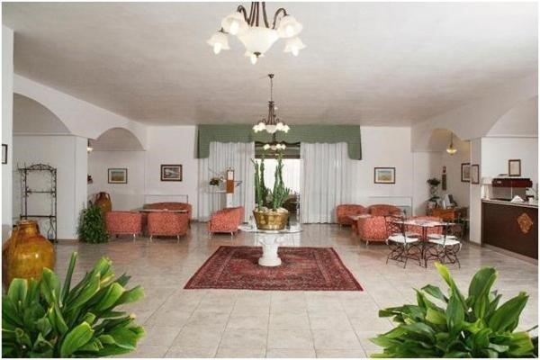 Hotel Ramapendula - фото 15